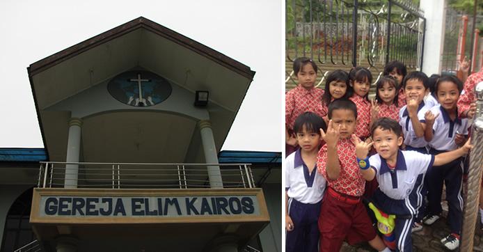 FCBC Serves Indonesia (September, 2013) | Faith Community Baptist