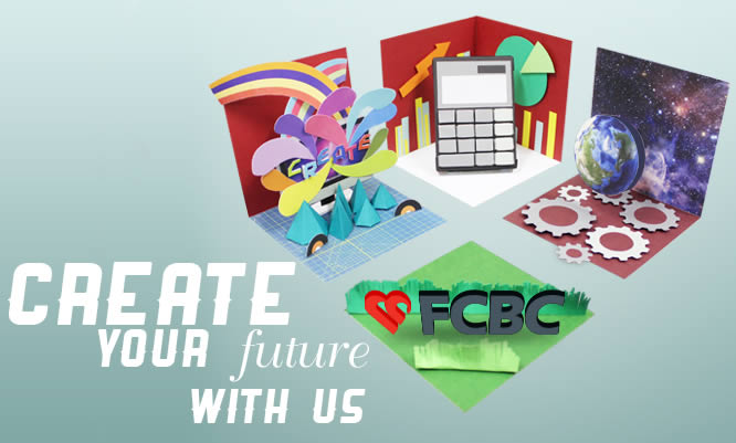 FCBC is Recruiting!