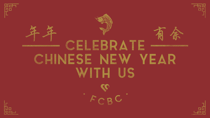Chinese New Year Services