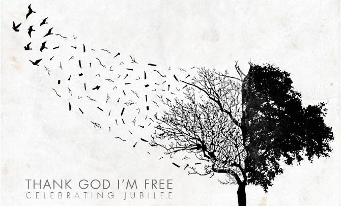 Thank God I'm Free