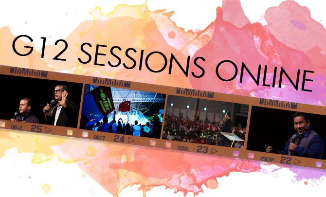G12 Sessions Online