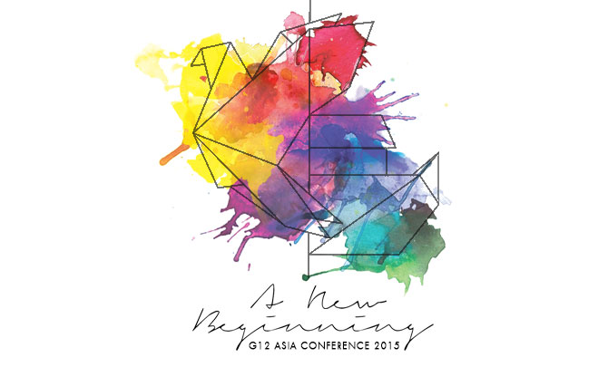G12 Asia Conference 2015