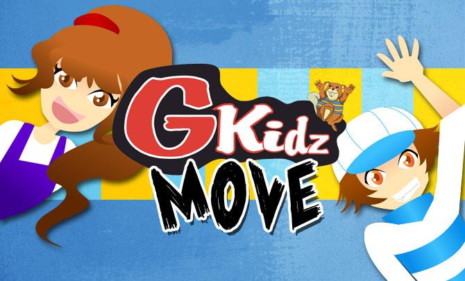GKidz Move
