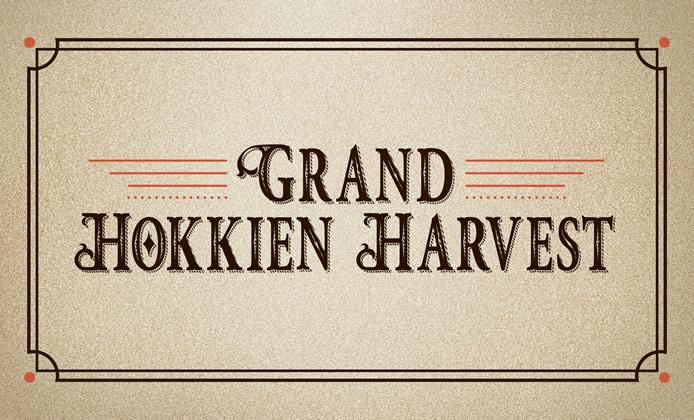 Grand Hokkien Harvest
