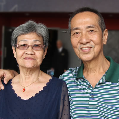 Hokkien Ministry: Testimony of Hock Lai & Mooi Eng