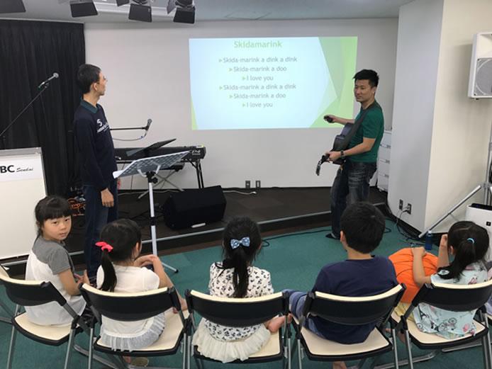 FCBC Serves Japan (June, 2017)   Faith Community Baptist