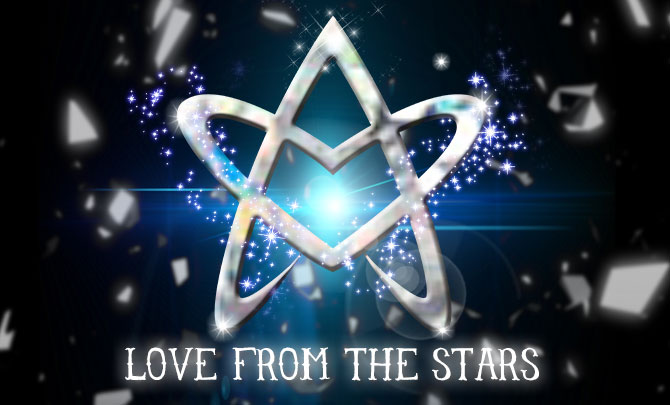 Love From The Stars
