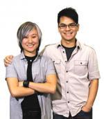 Daniel and Serene Khong Team