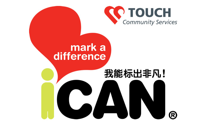 TOUCH Flag Day