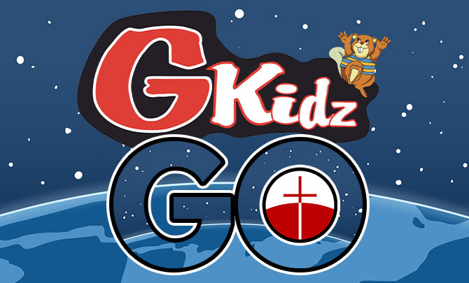 Be a Go-Getter this Children's Day at GKidz GO!